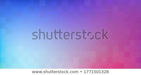 Smooth mesh blurred background. Multi Color Gradient pattern. Smooth modern Watercolor style backdro Stock photo © Andrei_