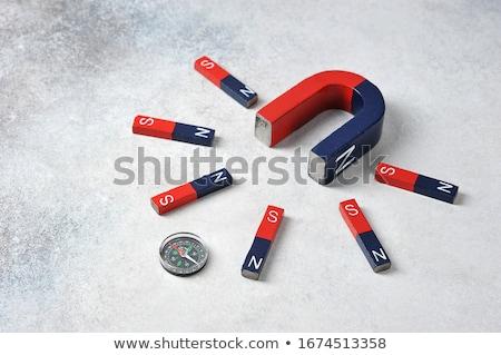 bússola · prescrição · saúde · medicina - foto stock © devon