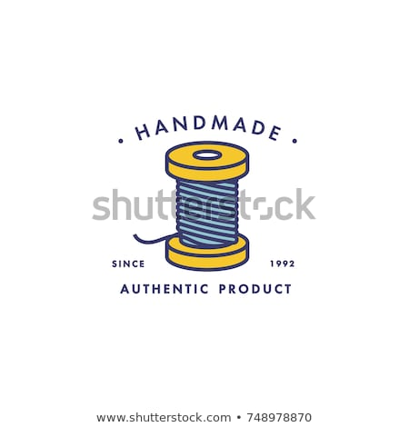 Thread spool Stock photo © AGorohov