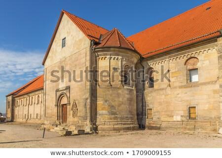 St Peters Church Stock photo © Forgiss