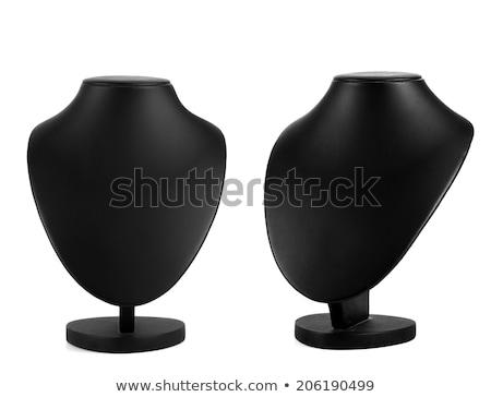 gioielli · nero · satinato · colore · digitale - foto d'archivio © tetkoren