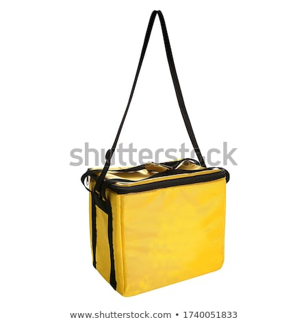 Thermal bag Stock photo © bluering