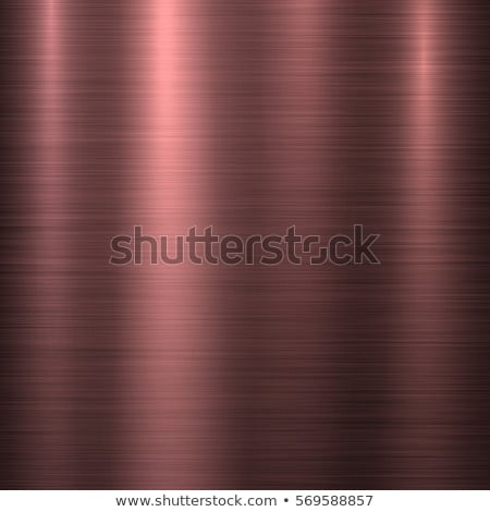 pink metal abstract technology background polished brushed texture chrome silver steel aluminu stock photo © pikepicture