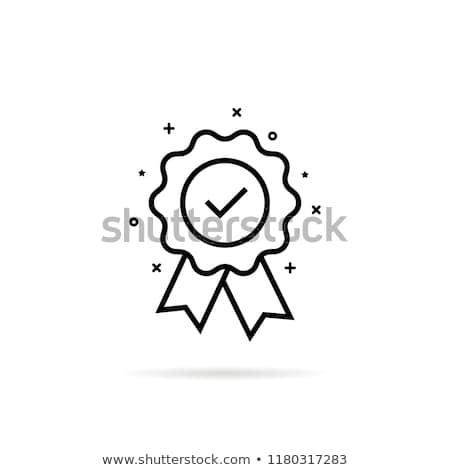 Proposal line icon. Stock photo © RAStudio