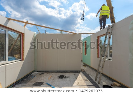 construction montage stock photo © photography33