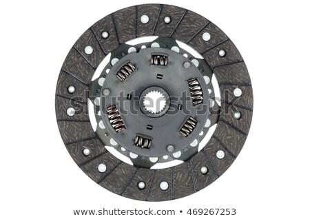onderdelen · dienst · kentekenplaat · automotive · winkel - stockfoto © ruslanomega