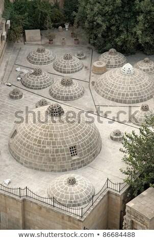 традиционный Азербайджан воздуха охлаждение Сток-фото © travelphotography