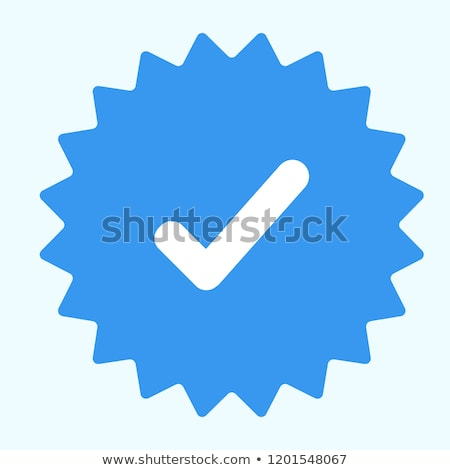 Verified stamp set Stock photo © burakowski