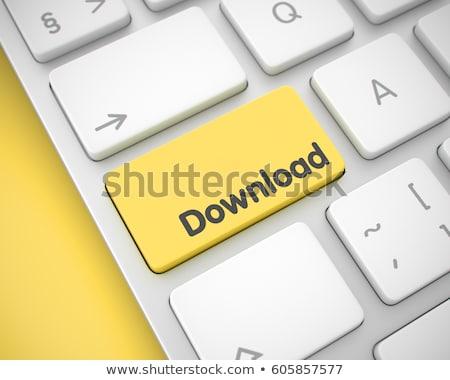 verde · acessar · botão · negócio · computador - foto stock © redpixel