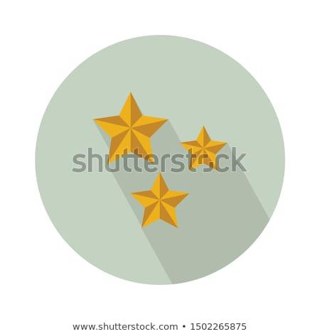 interface · ícones · flor · mão · sorrir · assinar - foto stock © ildogesto