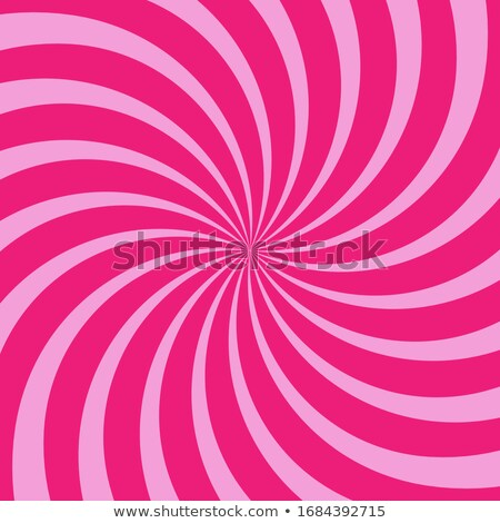 Swirl Retro Background Stock photo © derocz