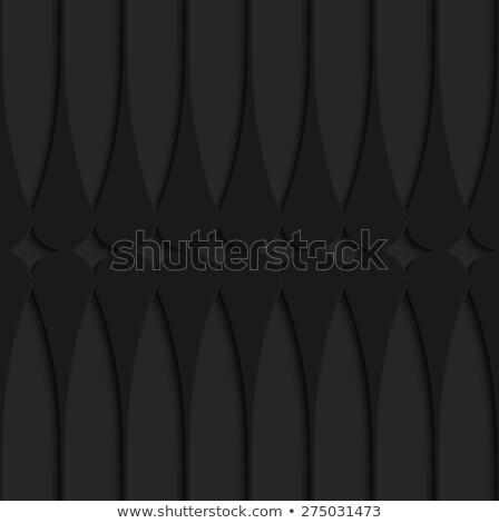 Zwarte 3D horizontaal jongleren aanraken naadloos Stockfoto © Zebra-Finch