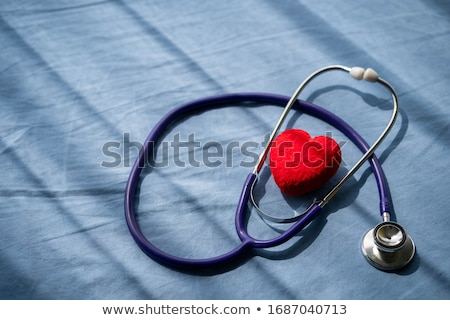 Arrhythmia Diagnosis. Medical Concept.  Stock photo © tashatuvango