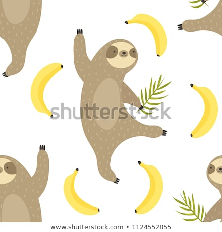 Jungle dance party animals Stock photo © bluering
