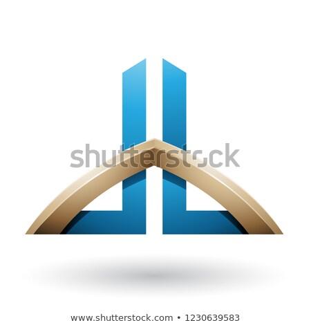 arco · imagen · estilo · calendario · bar - foto stock © cidepix