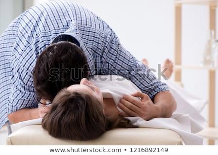 halott · szeretet · kapcsolat · veszteség · szimbólum · zöld · fa - stock fotó © elnur