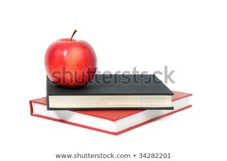 Apple - Photo Object Stock photo © Serg64