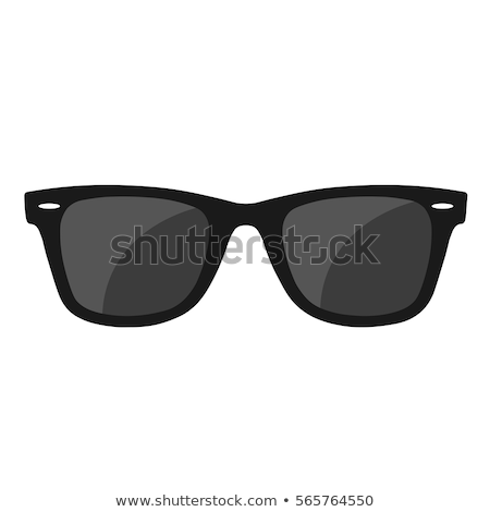 Beach with sun-glasses Stock photo © sahua