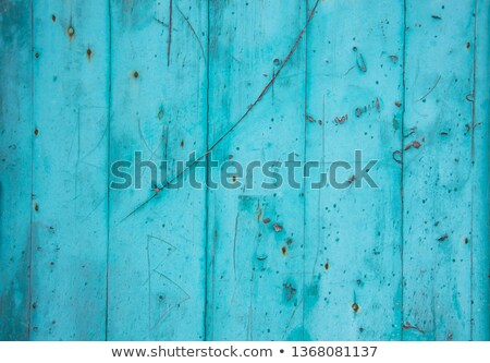 old rusty nail bright colors Stock photo © kikkerdirk