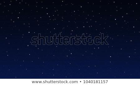 Star Field Nebula Stock photo © ArenaCreative