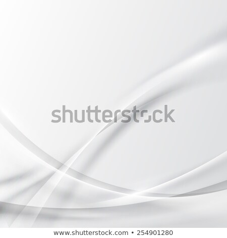 Satin Background in Grayscale  Stock photo © mike301
