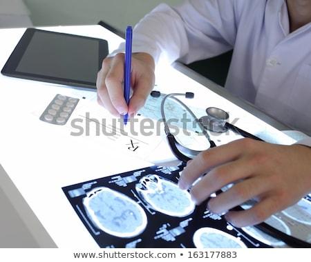 prescripción · anuncio · mejor · negocios · éxito - foto stock © brm1949