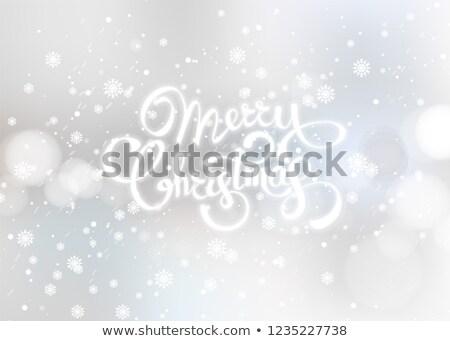 カード 美しい デザイン 葉 フレーム ストックフォト © itmuryn