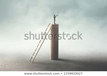 opportunity discovery stock photo © lightsource