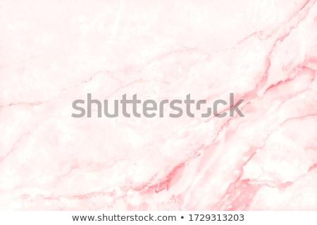 Banyo kırmızı granit fayans ev iç Stok fotoğraf © NiroDesign