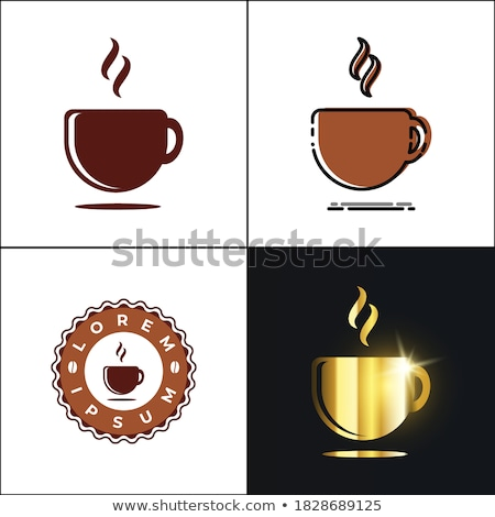 Available golden Vector Icon Design Stock photo © rizwanali3d