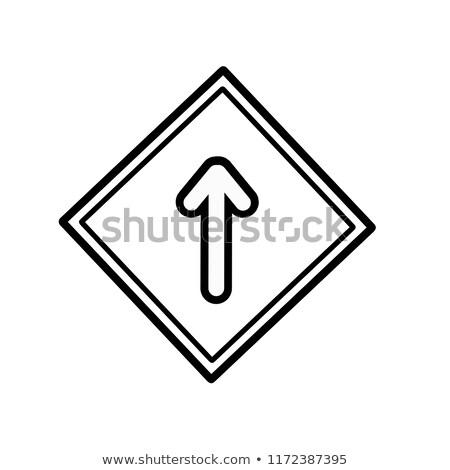 желтый вектора икона дизайна цифровой графических Сток-фото © rizwanali3d