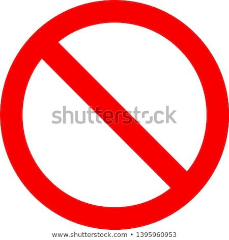 attention · avertissement · alerter · signe · point · d'exclamation · symbole - photo stock © kiddaikiddee