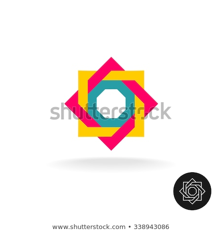 regenboog · fractal · uniek · textuur · abstract - stockfoto © nicemonkey