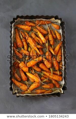 wortel · groenten · bieten · wortelen - stockfoto © monkey_business