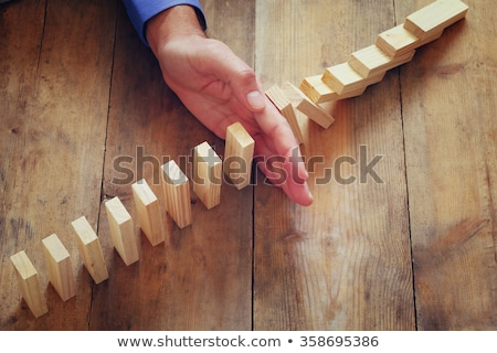 Gambling Danger Concept stock photo © Lightsource
