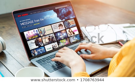 Social Rental Housing Stock photo © Lightsource