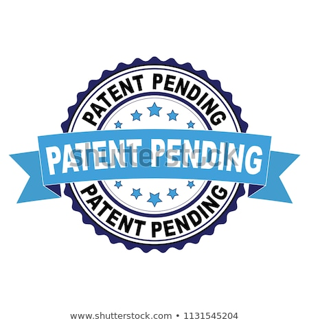 Patent Pending Concept Stock photo © olivier_le_moal