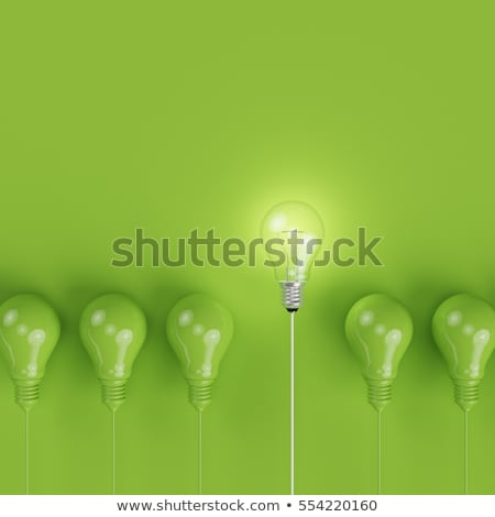 ampoule · lampe · icônes · blanche · internet · web - photo stock © cidepix