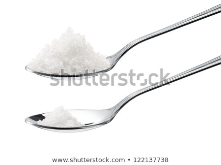 More salt Stock photo © Stocksnapper