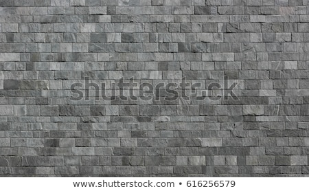 Grey stone wall Stock photo © homydesign