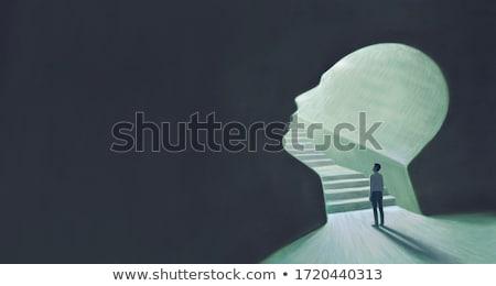 future hope stock photo © lightsource