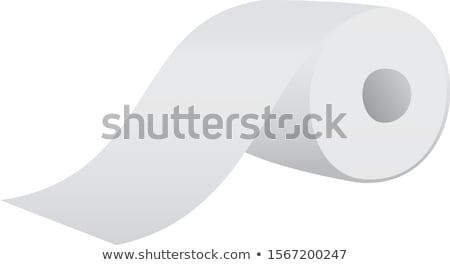 recyklingu · papier · toaletowy · oszczędność · ceny · Błękitne · niebo · recyklingu - zdjęcia stock © kovacevic