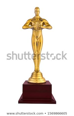 oscar awards stock photo © adrenalina