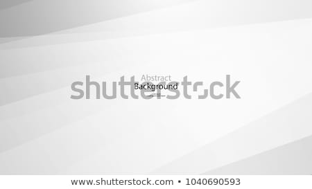 Zachte gekleurd abstract eps 10 vector Stockfoto © beholdereye