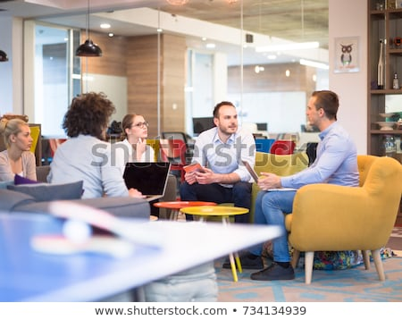 Business Startup Investing Stock photo © Lightsource