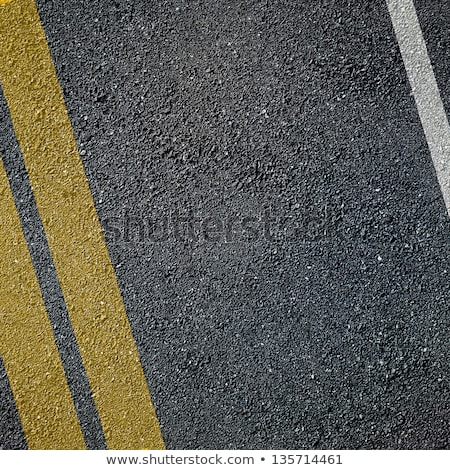 汚い アスファルト 通り グランジ 道路 デザイン ストックフォト © SArts