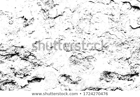 Sand paper peeled paint layer Stock photo © Zela