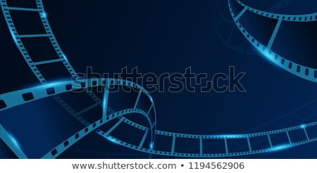 cinema background Stock photo © oblachko