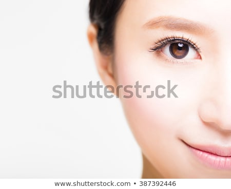 красивой · азиатских · женщину · белья · Sexy - Сток-фото © carlodapino