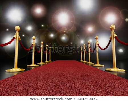 Walk Of Fame Star Stock photo © adamson